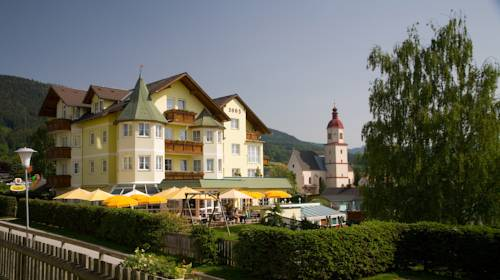 Familienhotel Herbst Cover Picture