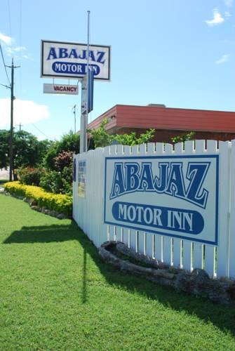 Abajaz Motor Inn Cover Picture