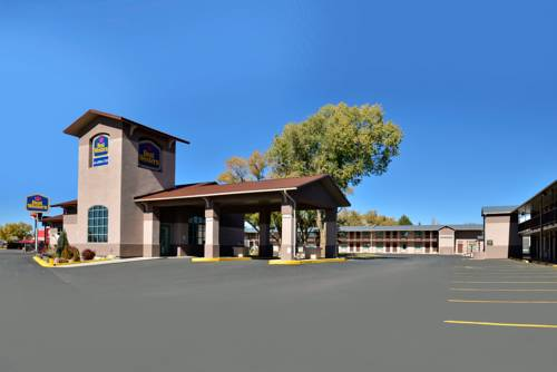 Best Western Alamosa Inn Cover Picture