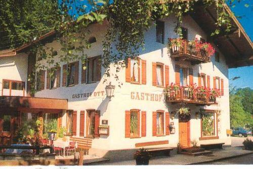 Gasthof Zum Ott Cover Picture