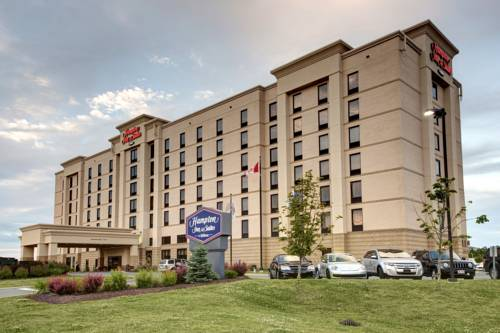 Hampton Inn & Suites by Hilton Dartmouth - Halifax Cover Picture