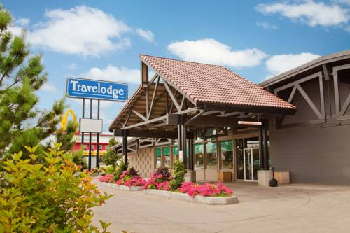 Prince Albert Travelodge Cover Picture