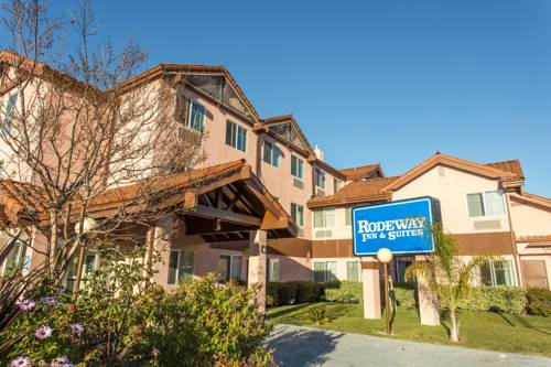 Rodeway Inn & Suites Hayward Cover Picture