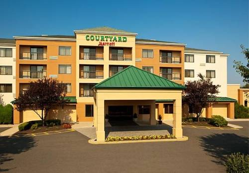 Courtyard by Marriot Cranbury South Brunswick Cover Picture