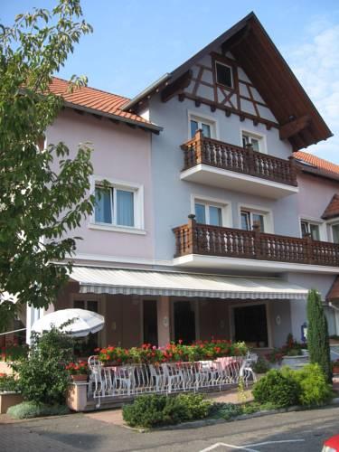 Hôtel-Restaurant Oberlé Cover Picture