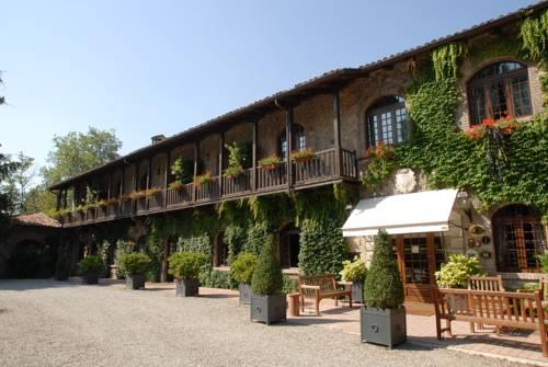 Residenza Torre di San Martino Cover Picture