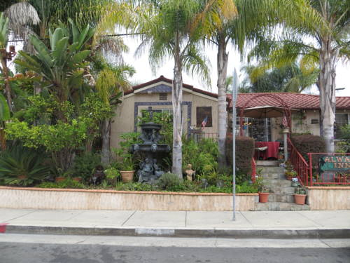 Always Inn San Clemente Bed & Breakfast Cover Picture