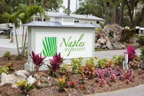 Naples RV Resort Cover Picture
