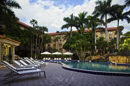 Renaissance Boca Raton Hotel Cover Picture