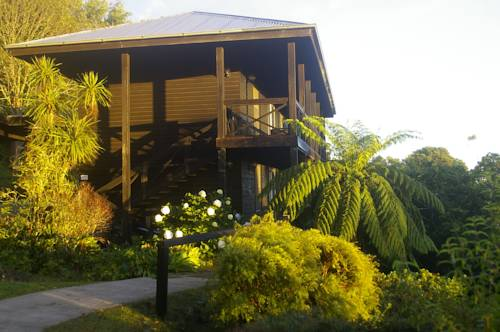 Mount Christopherson Retreat Cover Picture