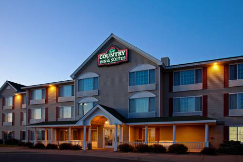 Country Inn & Suites Elk River Cover Picture