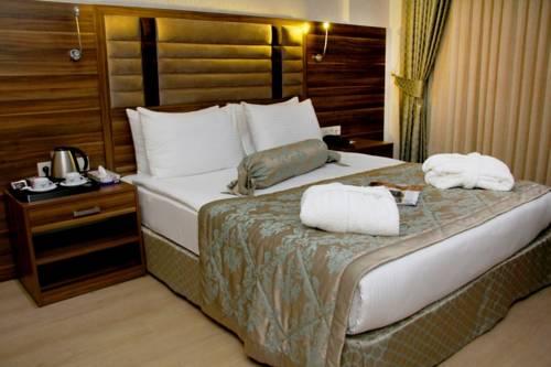 Adanava Hotel Cover Picture
