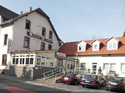 Hotel zum Adler Cover Picture