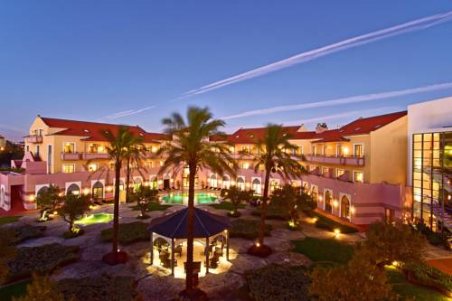 Pestana Sintra Golf Resort & SPA Hotel Cover Picture