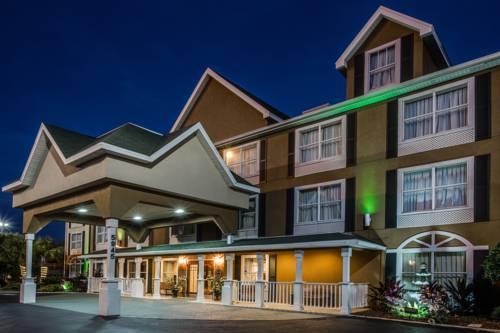 Country Inn & Suites Jacksonville Cover Picture