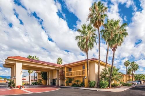 La Quinta Inn Tucson East Cover Picture