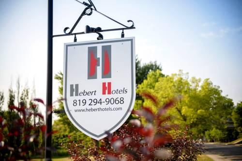 Hotels Hébert Cover Picture