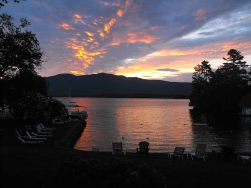 The Villas on Lake George Cover Picture