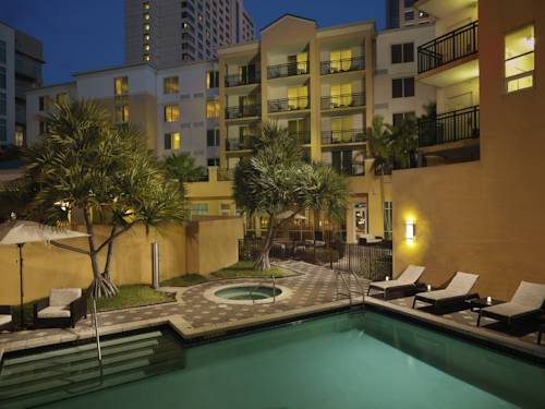 Courtyard Miami Dadeland Cover Picture