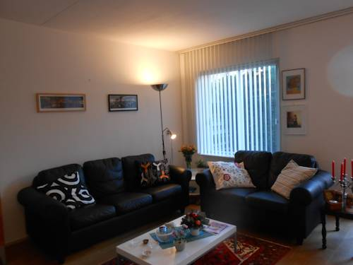 Cozy Small Villa Amstelveen Cover Picture
