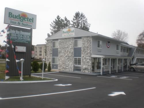 Budgetel Inn & Suites Atlantic City Cover Picture