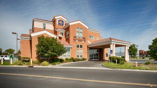BEST WESTERN I-5 Inn & Suites Cover Picture