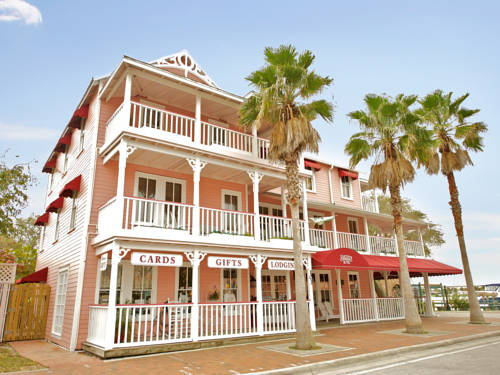 The Riverview Hotel - New Smyrna Beach Cover Picture