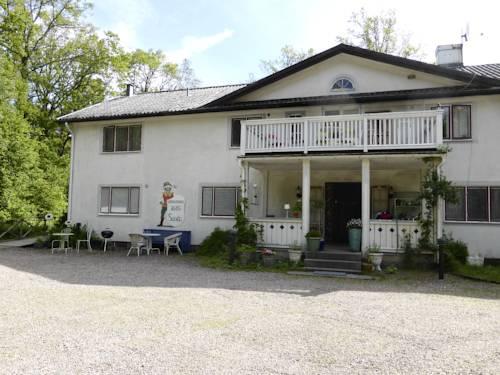 Villa Siesta Cover Picture