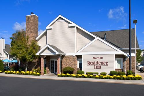 Residence Inn Boston North Shore/Danvers Cover Picture