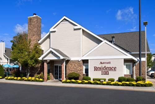 Residence Inn Boston North Shore/Danvers Cover Picture