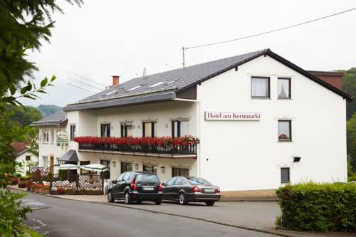 Hotel Haus Kornmarkt Cover Picture