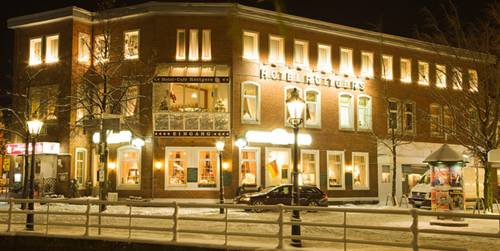 Hotel-Restaurant Hilling am Rathaus Cover Picture