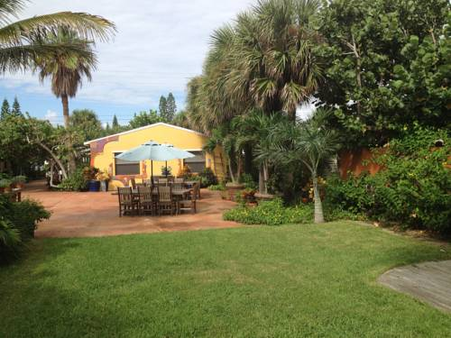 Beach Place Guesthouses Cover Picture
