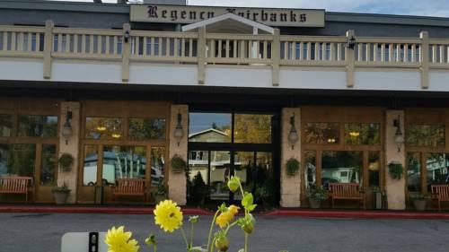 Regency Fairbanks Hotel Cover Picture