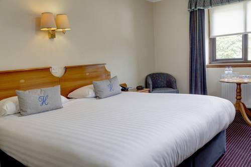 Best Western Glasgow Livingston Hilcroft Hotel, Livingston Cover Picture
