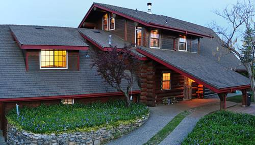 Nature's Inn Bed and Breakfast Cover Picture