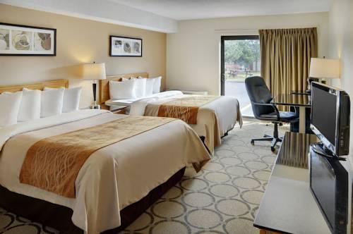 Comfort Inn Thunder Bay Cover Picture