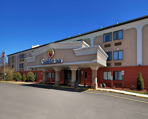 Comfort Inn Cover Picture