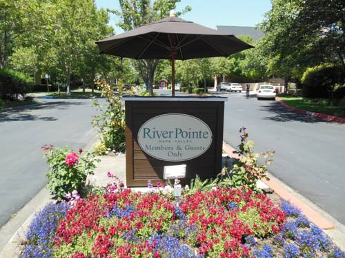 RiverPointe Napa Valley Resort Cover Picture