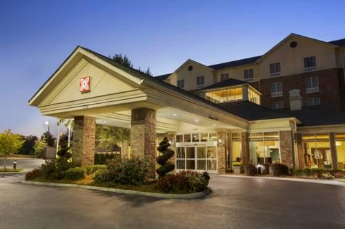 Hilton Garden Inn Charlotte/Mooresville Cover Picture