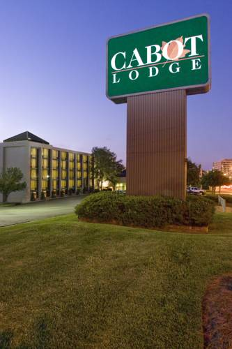 Cabot Lodge Millsaps Cover Picture