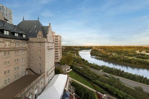 The Fairmont Hotel Macdonald Cover Picture