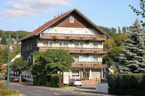 Gasthaus zur Quelle Cover Picture