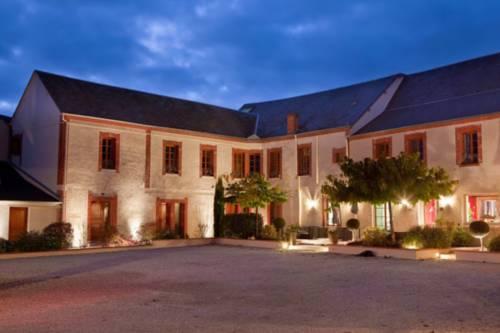 Hôtel Burgevin Cover Picture