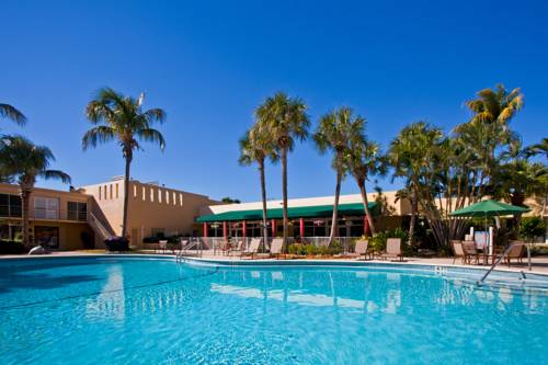 Holiday Inn Coral Gables / University Cover Picture