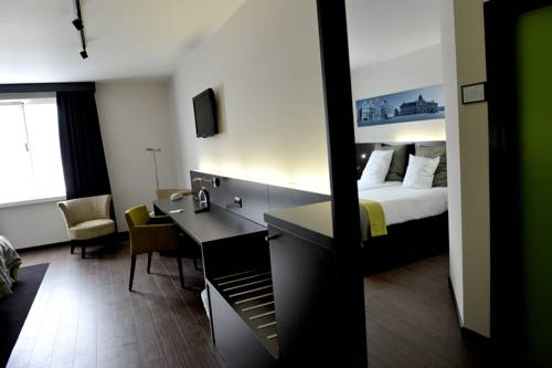 Hotel Ter Elst Cover Picture