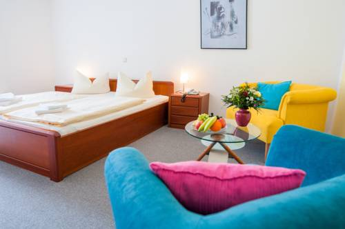 Hotel Stadtfeld Cover Picture