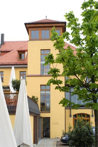 Hotel Alter Pfarrhof Cover Picture