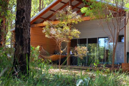 Hidden Valley Eco Spa Lodges & Day Spa Cover Picture