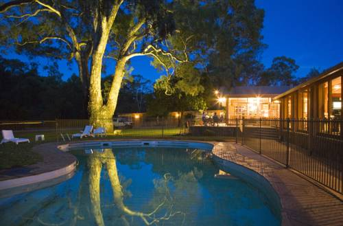 Wilpena Pound Resort Cover Picture